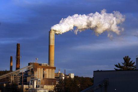 Nong do khi CO2 trung binh toan cau dat muc ky luc - Anh 1