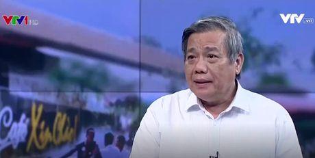 """Vu hanh hung NV hang khong: """"Cong chuc cu xu nhu the la khong the tha thu"""" - Anh 1"""