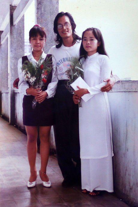"Ngam loat anh ""mot thoi tuoi tre"" cua Viet Huong - Anh 20"