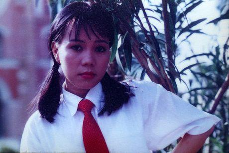 "Ngam loat anh ""mot thoi tuoi tre"" cua Viet Huong - Anh 4"