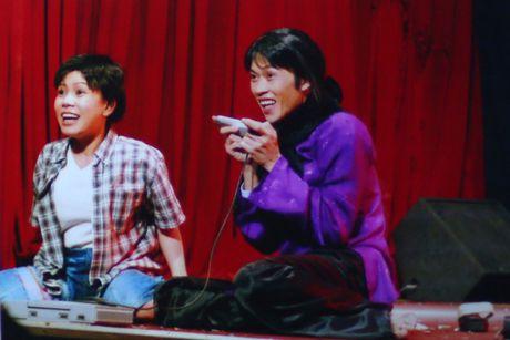 "Ngam loat anh ""mot thoi tuoi tre"" cua Viet Huong - Anh 7"