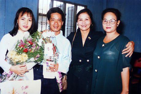 "Ngam loat anh ""mot thoi tuoi tre"" cua Viet Huong - Anh 8"
