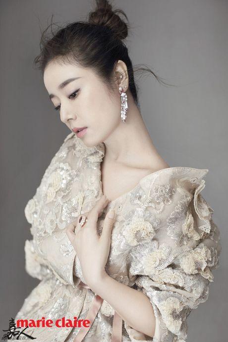 Lam Tam Nhu trong tre la vi anh bi chinh sua qua da - Anh 1