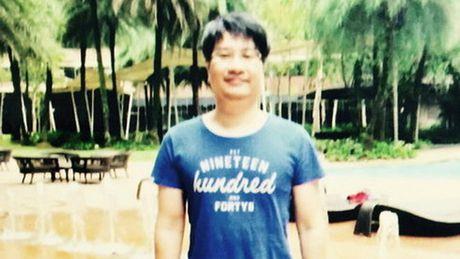Vu Giang Kim Dat: Con tham o, bo rua tien - Anh 1