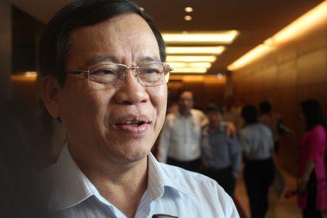 Ong Vu Trong Kim: Vu ong Vu Huy Hoang, can khoi to de dieu tra, lam ro - Anh 2