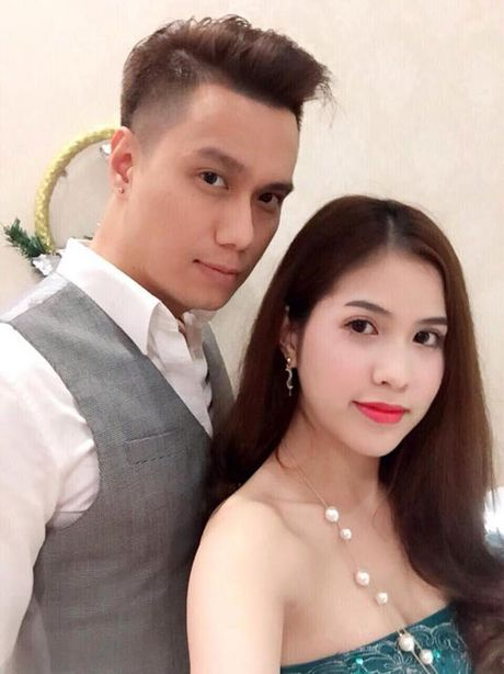 Viet Anh mat gia dinh sau tin don tinh cam voi Ly Nha Ky - Anh 2