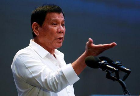 Doanh nghiep My 'ngoi tren dong lua' truoc phat ngon TT Duterte - Anh 1