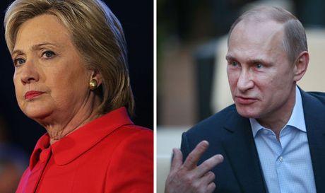 TT Putin canh bao: Neu My khong dung chi trich Nga, se lanh hau qua - Anh 1