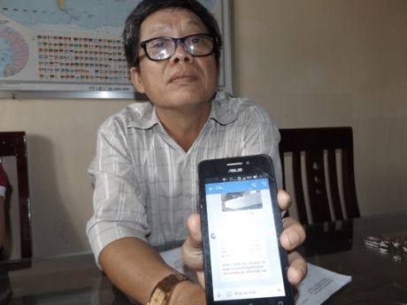 Dinh chi cong tac co giao danh tre mam non - Anh 2