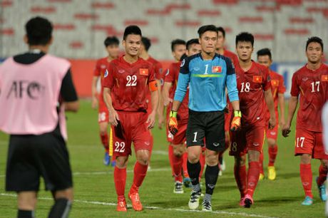 U19 Viet Nam du World Cup: Thang hoa nho bau Duc, Cong Phuong - Anh 2