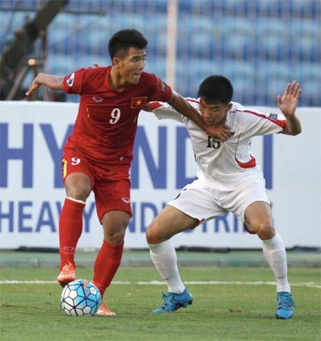 Ky tich U19 Viet Nam: HLV Hoang Anh Tuan gioi hon Calisto? - Anh 1