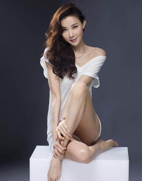 Gap lai nhan sac nguoi dep phim 'Tieu ly phi dao' - Anh 2