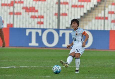 U19 Nhat Ban canh bao U19 Viet Nam, mo lap chien tich - Anh 1