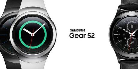 Apple Watch e hang, Samsung tut hang, thi truong smartwatch suy thoai - Anh 1