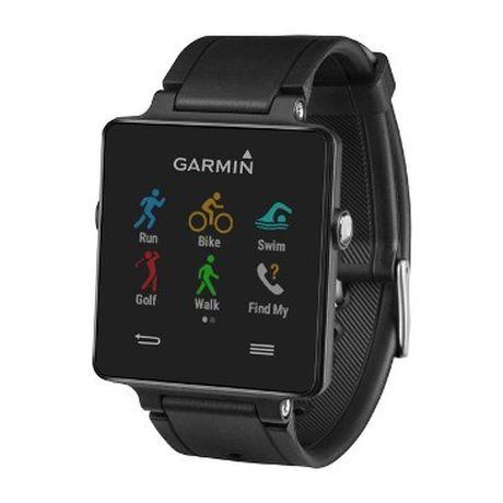 Apple Watch e hang, Samsung tut hang, thi truong smartwatch suy thoai - Anh 2