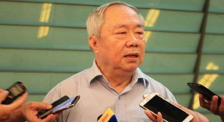 Vu ong Vu Huy Hoang: Lieu co van de tien nong, vat chat khong? - Anh 1