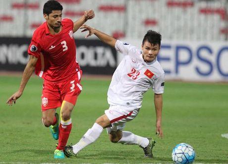 U19 Viet Nam se cham tran U19 Nhat Ban o ban ket - Anh 1