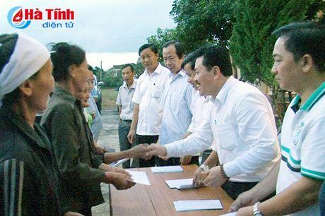 Samsung Viet Nam se ho tro 6 ty xay nha cho nguoi dan vung lu - Anh 18