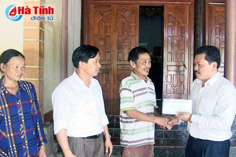 Samsung Viet Nam se ho tro 6 ty xay nha cho nguoi dan vung lu - Anh 20