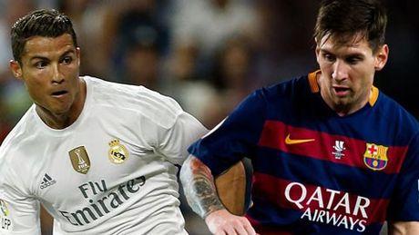 Ronaldo, Messi & nhung ung vien sang gia gianh Bong Vang 2016 - Anh 1