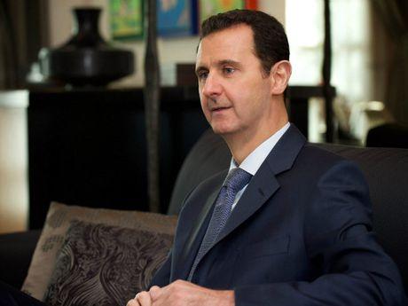 Nghi si My gay soc voi de xuat am sat Tong thong Syria Assad - Anh 1