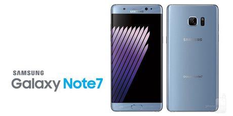 Nguoi Han Quoc 'nhuc nha' vi vu thu hoi Galaxy Note 7 - Anh 2