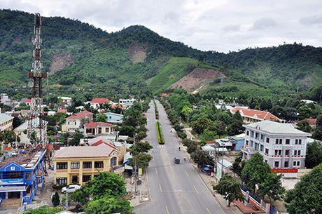 Quang Nam lai xay ra dong dat  - Anh 1