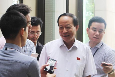 Thu truong Cong an: Xu vu Ha Van Tham vao thang 12 - Anh 1