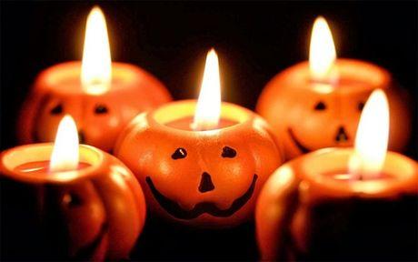 Nhung mon an truyen thong khong the thieu dem Halloween - Anh 1