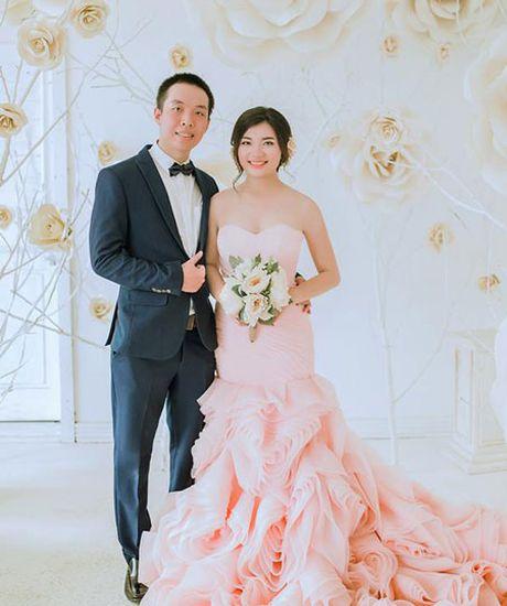 500 ngay 'bam duoi' giup chang trai Ha Noi chinh phuc co gai xinh dep - Anh 1