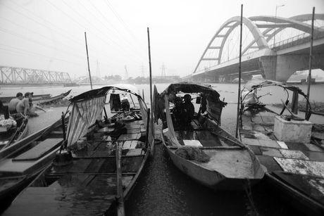 Lang chai cuoi cung tren song Sai Gon - Anh 1