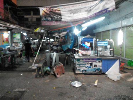 No bom o Thai Lan, 20 nguoi thuong vong - Anh 1