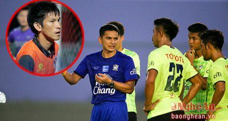 Trieu tap 'Ronaldo Thai' len tuyen, Kiatisuk quyet vo dich AFF Cup 2016 - Anh 1