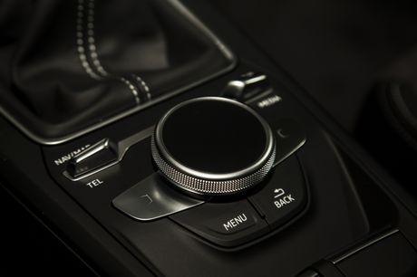 Audi Q2 hoan toan moi ra mat thi truong Viet Nam - Anh 4
