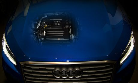Audi Q2 hoan toan moi ra mat thi truong Viet Nam - Anh 5