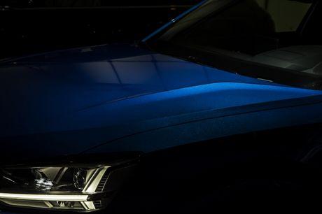 Audi Q2 hoan toan moi ra mat thi truong Viet Nam - Anh 10