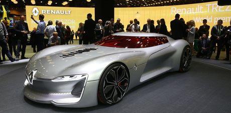 Nhung mau xe concept 2016 dep va an tuong nhat the gioi - Anh 1
