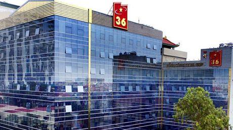 Thuy dien Nam Mo: Tong cong ty 36 nang khong tien luong? - Anh 1