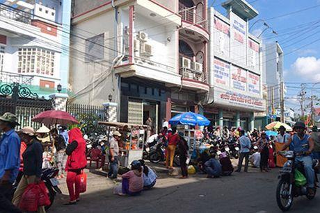 Ky 2: Bat thuong tai Phong kham Phuong Nam - Anh 1