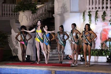 Nam Em duoc chuyen gia sac dep xep hang cao tai Miss Earth - Anh 2