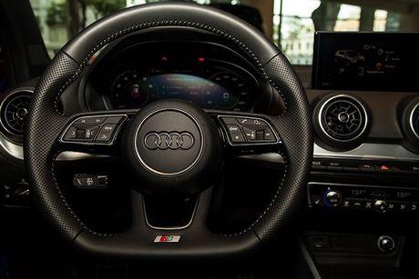 Audi lao vao cuoc chien xe nho, thue giam tai Viet Nam - Anh 4