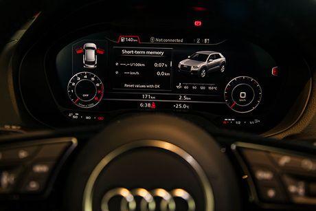 Audi lao vao cuoc chien xe nho, thue giam tai Viet Nam - Anh 5