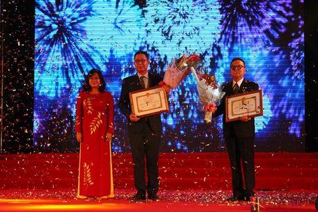 Hon 10.000 cong nhan tham gia giao luu van hoa Viet – Han - Anh 5