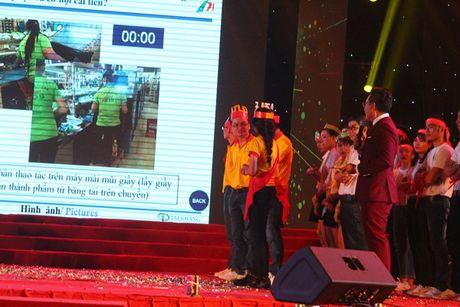Hon 10.000 cong nhan tham gia giao luu van hoa Viet – Han - Anh 8