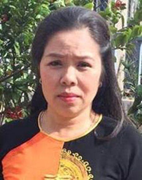 Hang trong nuoc thua, van nhap o at: Can nong san sach - Anh 2