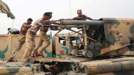 Mosul va Aleppo: Tran quyet dinh - Anh 1