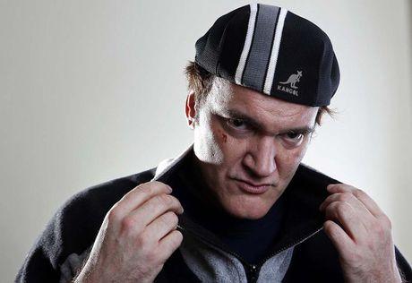 Fan ung ho 'quai kiet' Quentin Tarantino lam dao dien 'Deadpool 2' - Anh 1