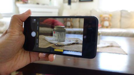 Apple phat hanh iOS 10.1 voi kha nang chup anh xoa phong cho iPhone 7 Plus - Anh 1
