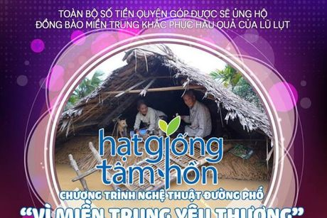 Dien 'Nghe thuat duong pho' o duong sach vi mien Trung - Anh 1