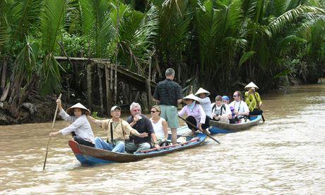 Viet Nam lot top 10 diem den than thien voi moi truong nhat the gioi - Anh 1